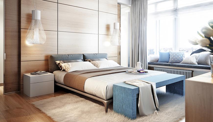 Adapta tu hogar para un mejor descanso