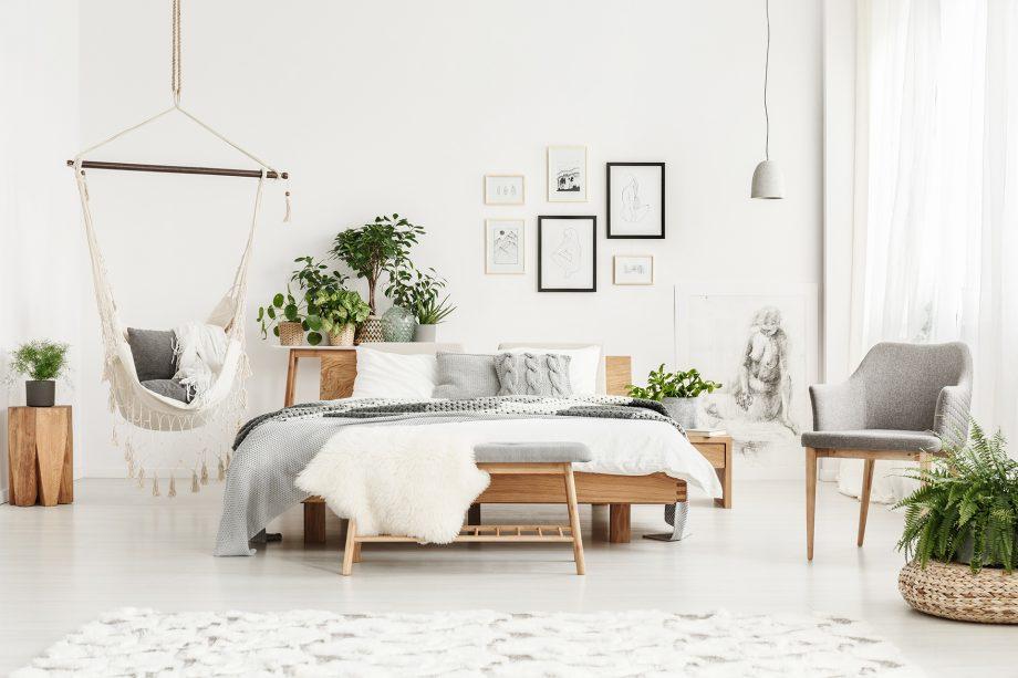 Últimas tendencias para dormitorios